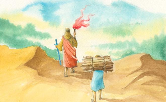 순종 – 하나님께 대한 사랑